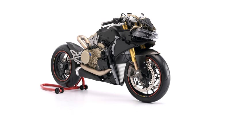 regalos para apasionados de las motos